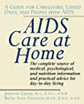 AIDS Care at Home: A Guide for Caregi...