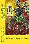 Libro que tiene un rico conocimiento de sabiduria de los odun de Ifa.