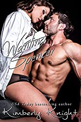 Wanting Spencer (Club 24) (English Edition)