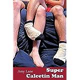 Super Calcetín Man (Tejiendo Amor)
