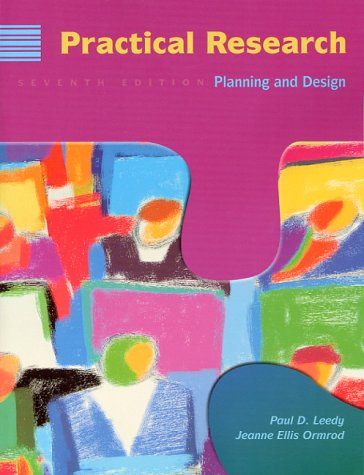 Practical Research: Planning and Design: United States Edition
