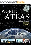 World Atlas 2015 (English Edition)