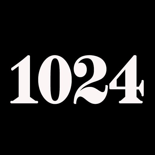 1024 - der kleine Bruder von 2048