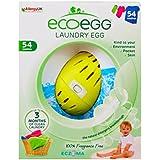 Ecoegg - Huevo ecológico para lavar la ropa (54 lavados)