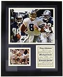 Legends Never Die Dallas Cowboys Aikman, Irvin et - Best Reviews Guide