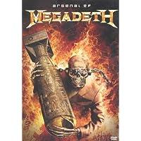 Megadeth - Arsenal of Megadeth