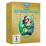 Arielle - Die Meerjungfrau (Trilogie) [Blu-ray]