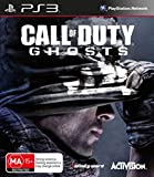 #4: Call of Duty: Ghosts (PS3)