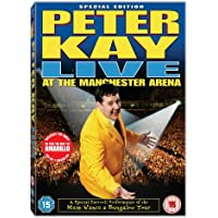 Peter Kay: Live at Manchester Arena