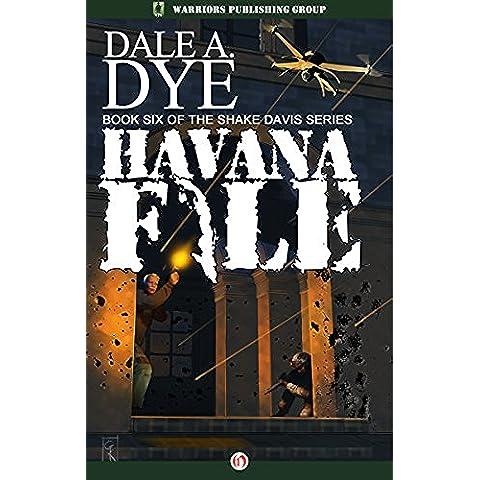 Havana File (Shake Davis) (English