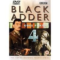 Blackadder Goes Forth - Complete Series 4
