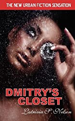 Dmitry's Closet (The Medlov Crime Family Series Book 1) (English Edition)
