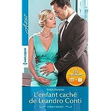 L'enfant caché de Leandro Conti : 1 livre acheté = des cadeaux à gagner (Azur)