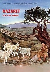 Nazaret vor 2000 Jahren
