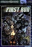 Michael Mulvihill: Shadowrun - Abenteuer First Run