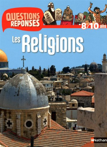 N08 - RELIGIONS