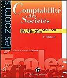 Comptabilité des sociétés - SA, SCA, SAS, SASU, SNC, SCS, SARL, EURL