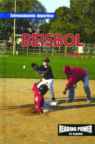 Beisbol/Baseball (Entrenamiento deportivo) por Jack Otten
