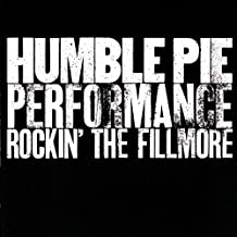 Performance: Rockin' the Fillmore