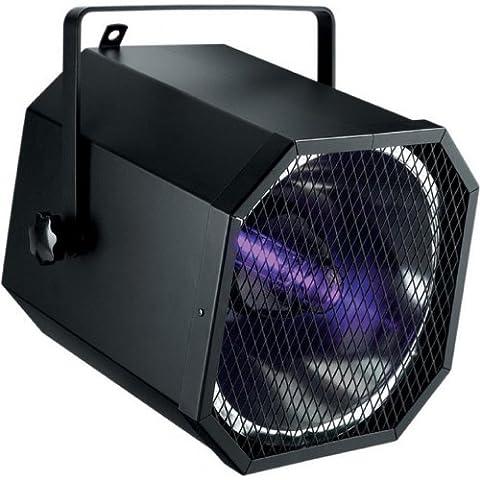QTX UV Cannon Projecteur 400W lumière noire sans