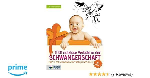 1001 Nutzlose Verbote In Der Schwangerschaft Was In Der