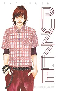 Puzzle Edition simple Tome 4