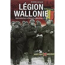 1: Legion Wallonie, Histoire et Archives: Histoire Et Archives