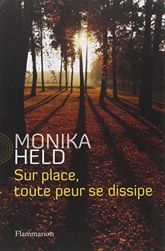 Sur Place Toute Peur Se Dissipe [Pdf/ePub] eBook
