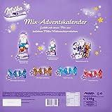 Milka Mix Adventskalender - 4