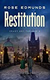 Book cover image for Restitution (Crazy Amy Thrillers Book 3)