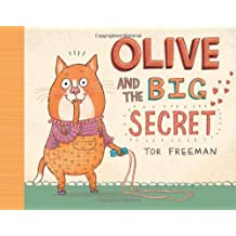 Olive's Big Secret