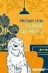 L'Iguane de Mona par Uras