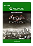 Batman Arkham Knight Season Pass [Xbox One - Download Code]