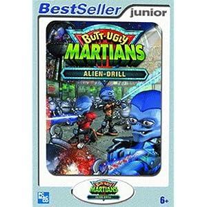 Butt-Ugly Martians: Alien Drill