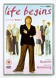 Life Begins: Complete Series 1 [DVD]