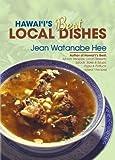 Hawaii's Best Local Desserts by Jean Hee (2002) Spiral-bound