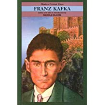 Franz Kafka (Modern Critical Views)
