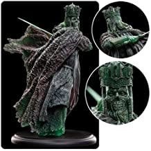 Lord of the Rings Statue King of the Dead 18 cm Weta Collectibles