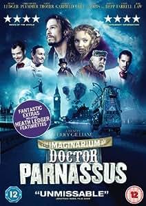 The Imaginarium of Dr Parnassus [UK Import]