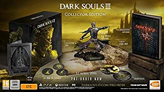 Dark Souls III - Edición Coleccionista (B018Z54YXK) | Amazon price tracker / tracking, Amazon price history charts, Amazon price watches, Amazon price drop alerts