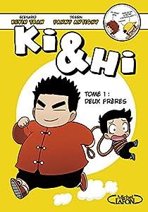 "Afficher ""Ki & Hi n° 1"""