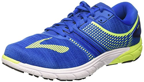 Brooks Men's Purecadence 6 Training Shoes, Multicolor (Nightlife/Lapisblue/Black), 9.5 UK