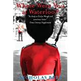 Where Were You At Waterloo? (English Edition)