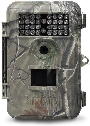 Bushnell Trophy - Cámara de caza (8 megapíxeles)