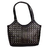 Purpledip Girl's Handbag (Purse): Made o...