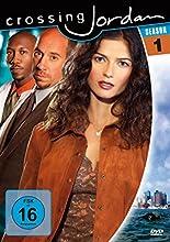 Crossing Jordan - Season 1 [6 DVDs] hier kaufen