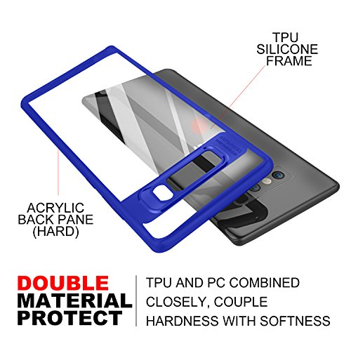 kktick note 8  Custodia Samsung Galaxy Note 8, KKtick Galaxy note 8 case Ultra Slim ...