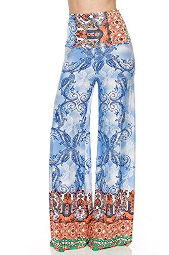 Estate Flair For U-Pantaloni da donna Casual Design Super comodo