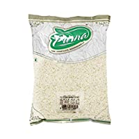 Purna 1121 Steam Basmati Rice - 5 kg