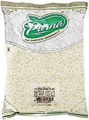 Purna 1121 Steam Basmati Rice - 5 kg